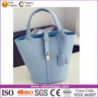 2016 summer new fashion handbag bag embossed picture yiwu market handbag