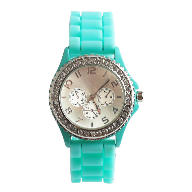 código promocional 1b7a7 e024a reloj stainless steel back de mujer japan movt precio, View silicone lady  watch, kastar Product Details from Shenzhen Kastar Timepieces Co., Ltd. on  ...