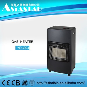 low cost high quality gas heater, indoor portable gas heater, wholesale gas heater