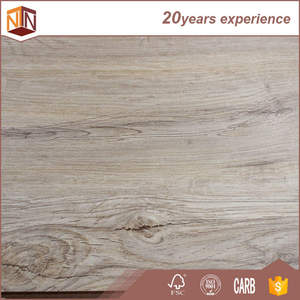 FSC approved 12mm hdf laminate flooring with good price