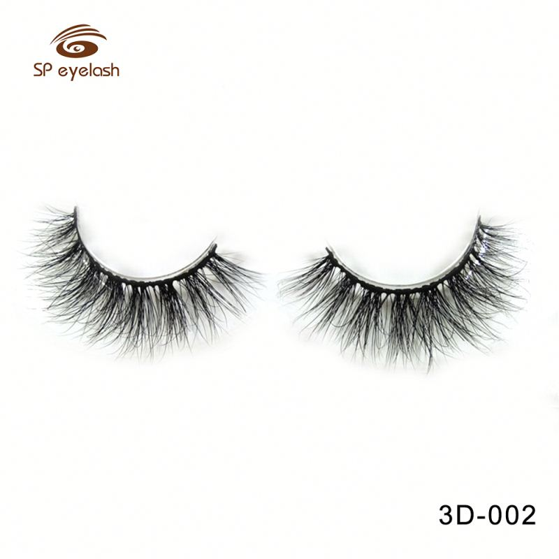 cee4d3bb003 Feathery Shine Mink Eyelashes With Custom Boxes 3D Mink Lashes Strip Eyelash  Packaging Box