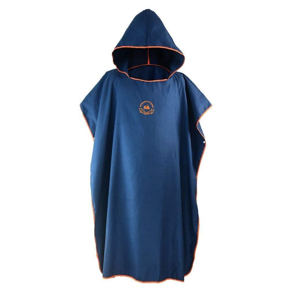 HomeYoo Changing Robe Towel Poncho 9b41fc718