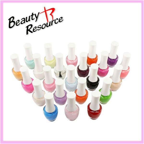 2013 fashion new bottle nail polish plant care nail polish special price nail polish