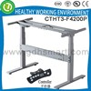 Foldable training table