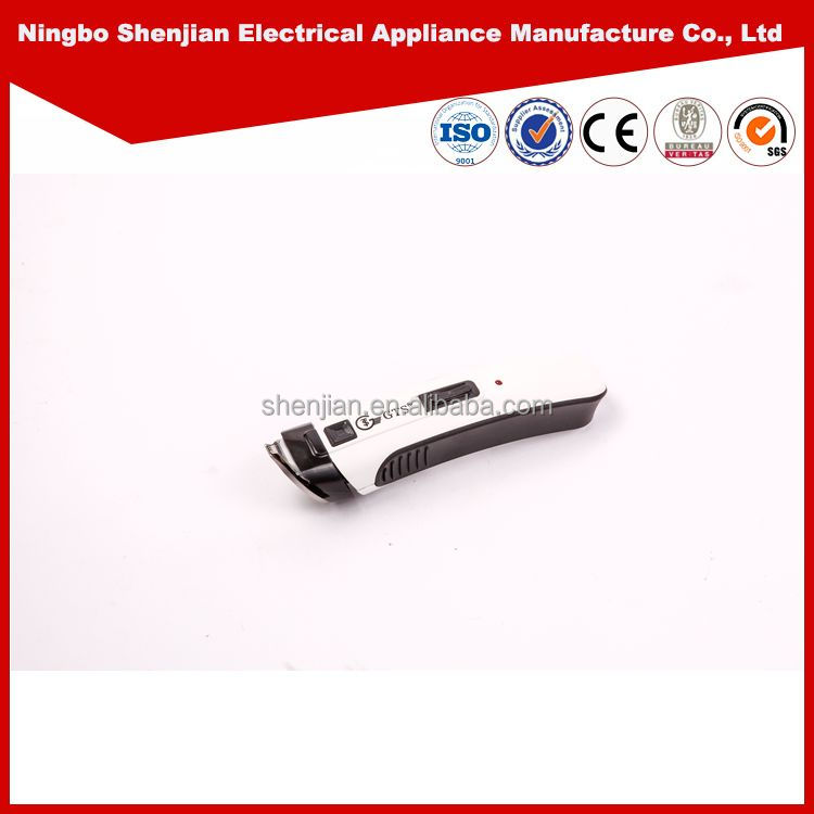 China good supplier latest electronic ear nose hair trimmer