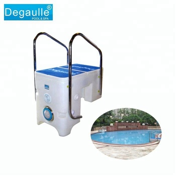Wall Hung Pipeless Filter System Integrated Filtration For Iground Swimming  Spa Pool - Buy Integrated Swimming Pool Filtration System,Swimming Pool ...