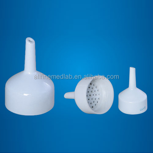 Laboratory Portable Porcelain Buchner Funnels C-146 90mm Price