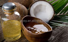 Private Label Plant Extract Fractionated Coconut Essential Oil Used For Soap And Hair
