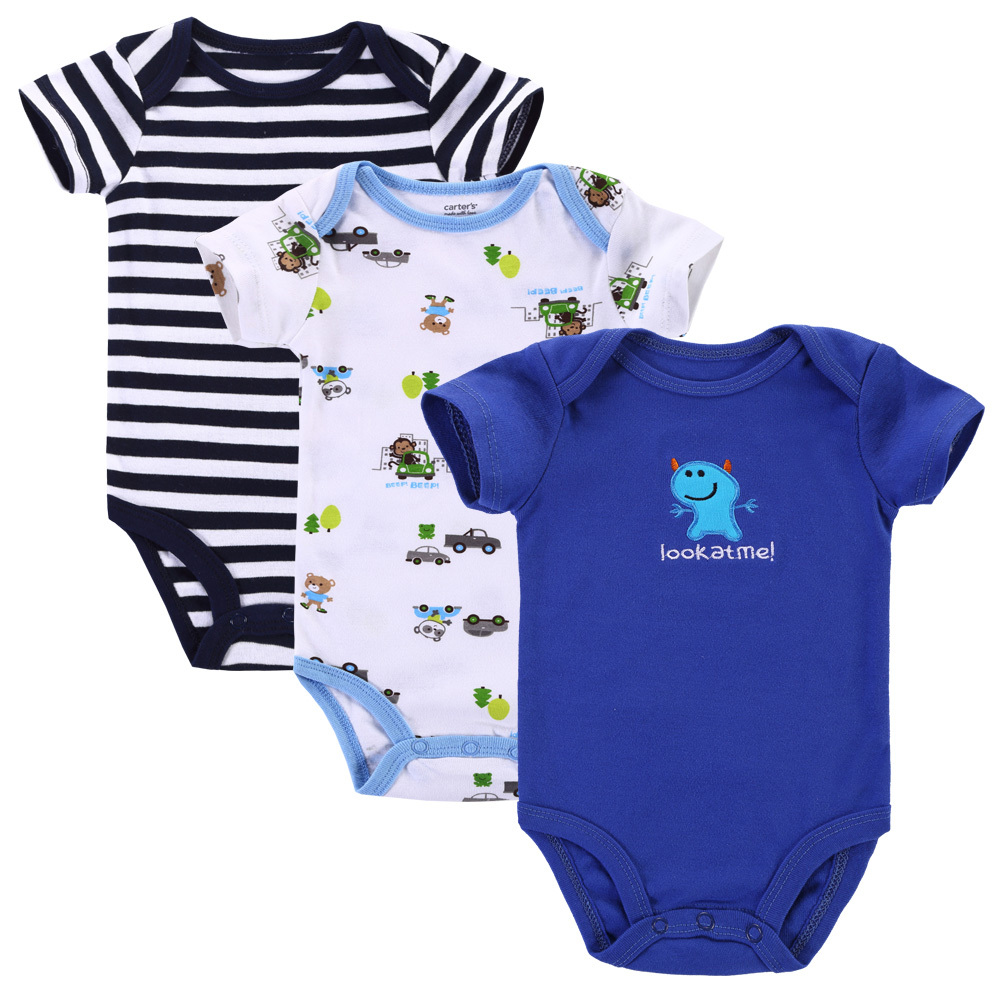 fa6cfe529323 Cheap Baby Romper Suits Boy