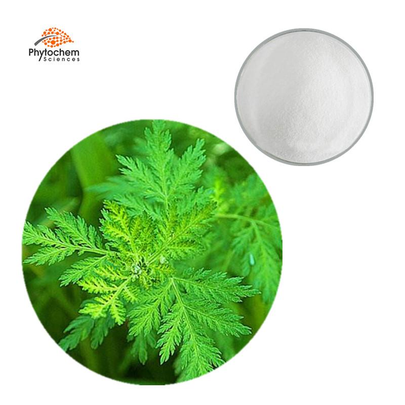 Artemisia Apiacea Estratto/Estratto di Artemisia Annua L/99% Artemisinin/Qing Hao Polvere