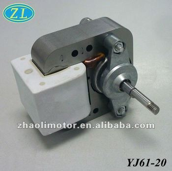Electric Motor Waterproof Best Water Pump Yj61 20 Small Ful Motors For Oven