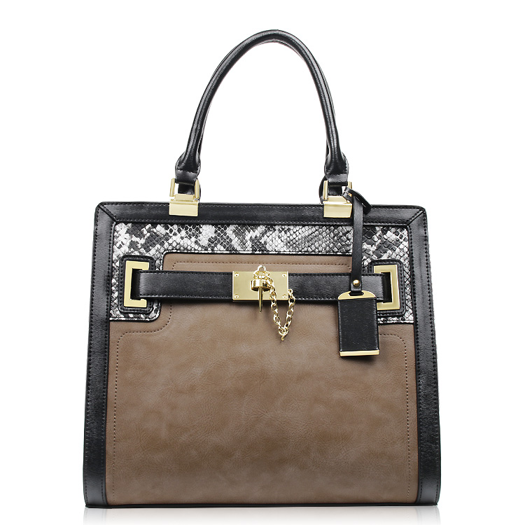 wholesale china designer bags snake skin handbags women famous brands big designer  bags 920120e53c1bf