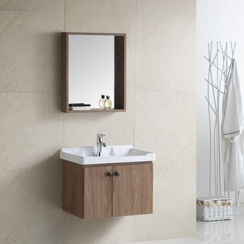 outlet store dab6c 63593 Modern Design Bathroom Used Pvc Vanity Washbasin Cabinets With Mirror - Buy  Used Bathroom Vanity Cabinets,Washbasin Cabinet Design,Bathroom Washbasin  ...