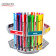 Clear Rotating Pen Display Stand , Pen Holder