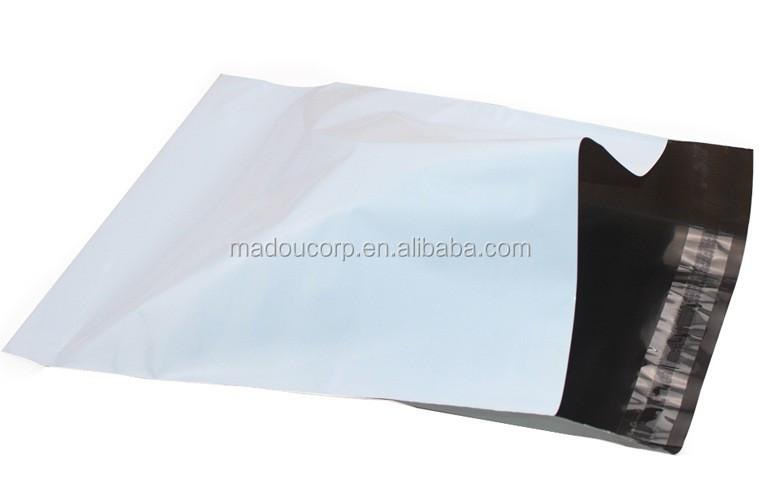 Custom clear transparent hdpe pe bopp t shirt apparel for Custom plastic t shirt bags