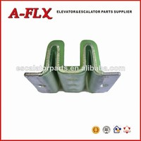 good price elevator part 16mm cast iron guide shoe