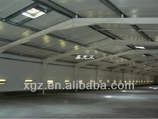 modern poultry farm structures for broiler