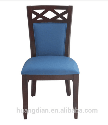Wholesale leather dining chair chinese restaurant for Cheap leather chairs