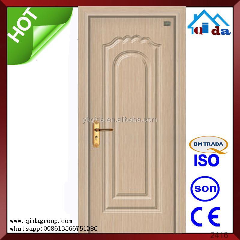 blanc couleur hdf pvc porte int rieure prix portes id de produit 60569614864. Black Bedroom Furniture Sets. Home Design Ideas