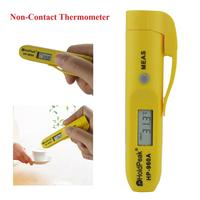 -30C~275C Pen Style HoldPeak Digital Non-Contact Infrared Thermometer for human body temperature