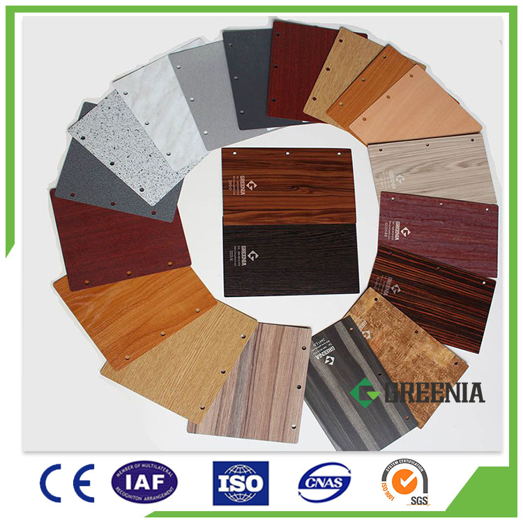 Hpl Panel/formica Laminate Sheets/wood Grain Brushed - Buy Hpl  Panel,Formica Laminate Sheets,Wood Grain Brushed Product on Alibaba com
