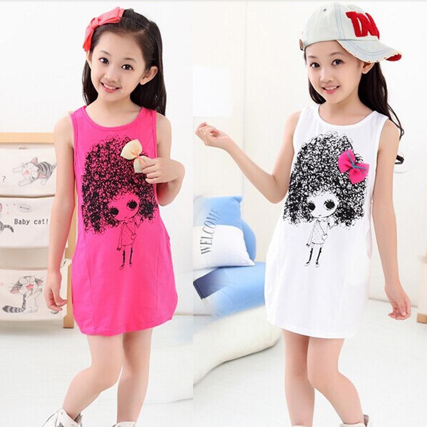 ملابس صيفيه للبنات , ملابس صيف 2017 للاطفال صور اجمل ملابس اطفال ...صيفية K%C4%B1zlar-elbise-y