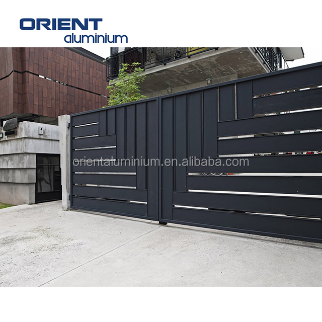 Entrance Gate Pillar Designs Suppliers And Manufacturers At Alibaba