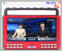 9 inch Radio & TV Broadcasting Equipment