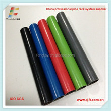 Logistic Coated Tube for Lean Manufacturing or Storage Pipe Rack System