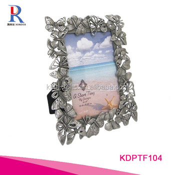 Stocked Stock Bling Photo Frame