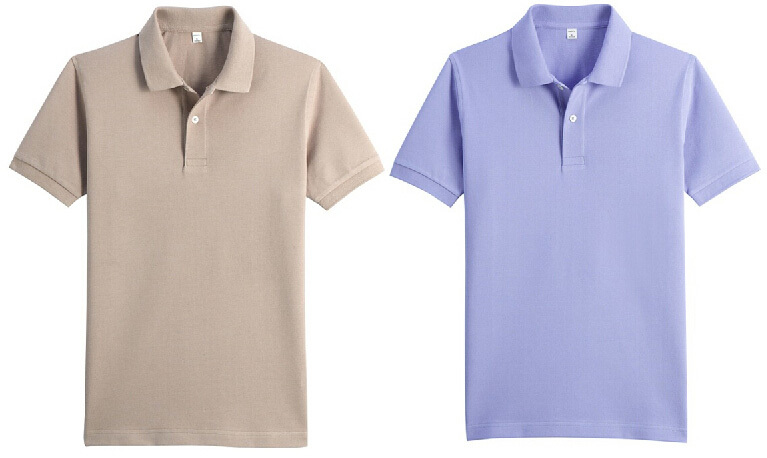 Top quality pinque embroidery polo t shirt plain t shirts for Best quality polo shirts for men