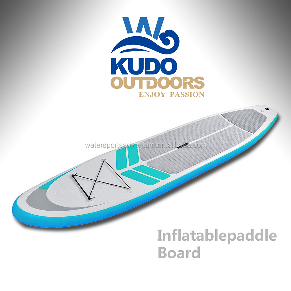 Isup cheap high quality inflatable stand up paddle boards