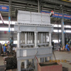 Plaster Brick equipment production line 10years with low cost and high efficiency