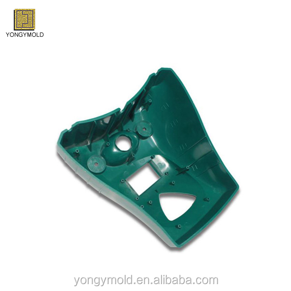 Custom Injector Plastic High Precision Custom PP Plastic panel