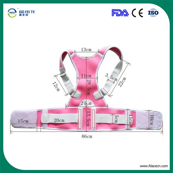 posture correction machine
