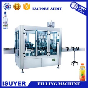 Suzhou Supplier Easy Maintenance Bottle Inspection Machine with Trade Assurance