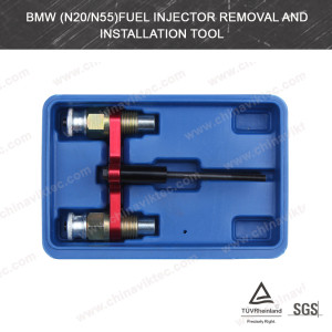 bmw m51 injector removal