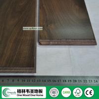 Good pricing American walnut solid hardwood flooring