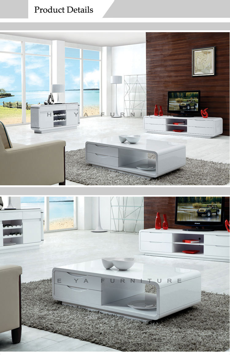 living room square center table wooden glass center table with price ...