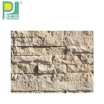 Exterior Wall Facing Stone for Decoration Wall