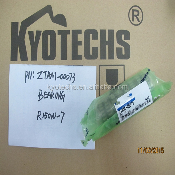 WHEEL EXCAVATOR BEARING FOR ZTAM-00073 R140W-7A