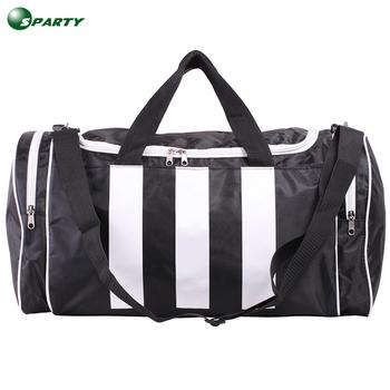 33d006f7f Promotion Easy Carry Polyester Duffel Bag Men Sport Travel Bag ...