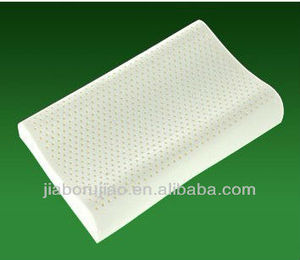 Good Quality Natural Latex Pillow Foam Pillow Neck Pillow