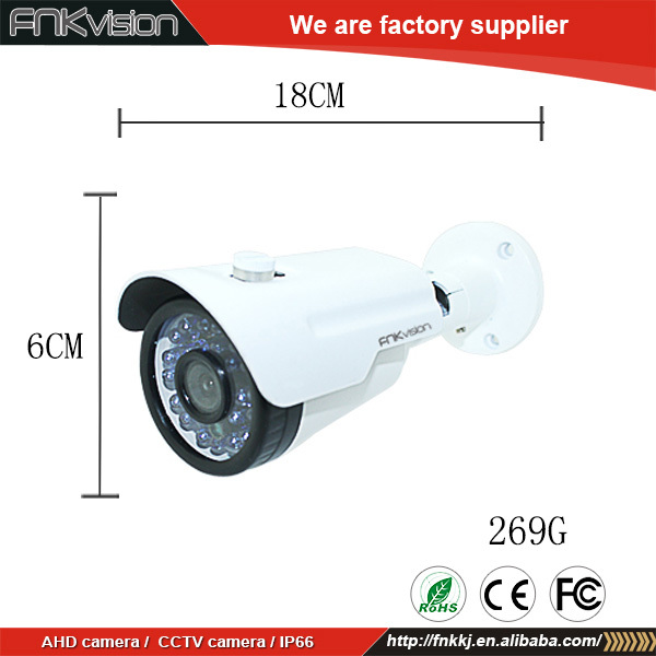 Best prices newest night vision laser ir leds ahd camera security,metal case dome camera,cctv 4mm night vision camera