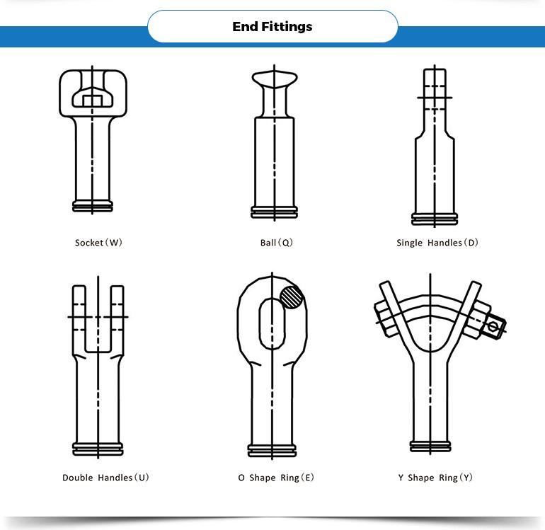 Zhejiang Meto Electrical: 33kv Composite Horizontal Line Post Insulator/silicone
