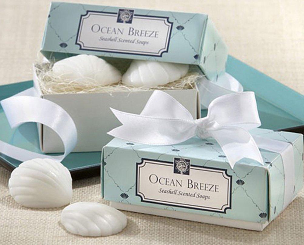 Buy Ocean Wedding Gifts Seashell Wedding Favors Animal Seashells