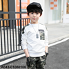 New Arrival children set clothing children clothing wholesale boys clothes sale with good price
