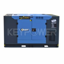 New Products Open or Silent Electricity Power 500kw Natural Gas turbine generator