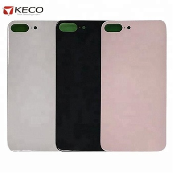 various colors 6bc8d c1d03 China Factory For Iphone 8 Plus Rear Housing Glass Cover,Back Battery Door  Cover For Iphone 8 Plus - Buy For Iphone 8 Plus Cover,Back Cover For Iphone  ...