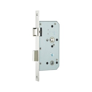 Magnetic Italian European mortice lock body for wooden doors